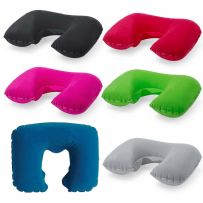 Pack of Two Neck Pillow